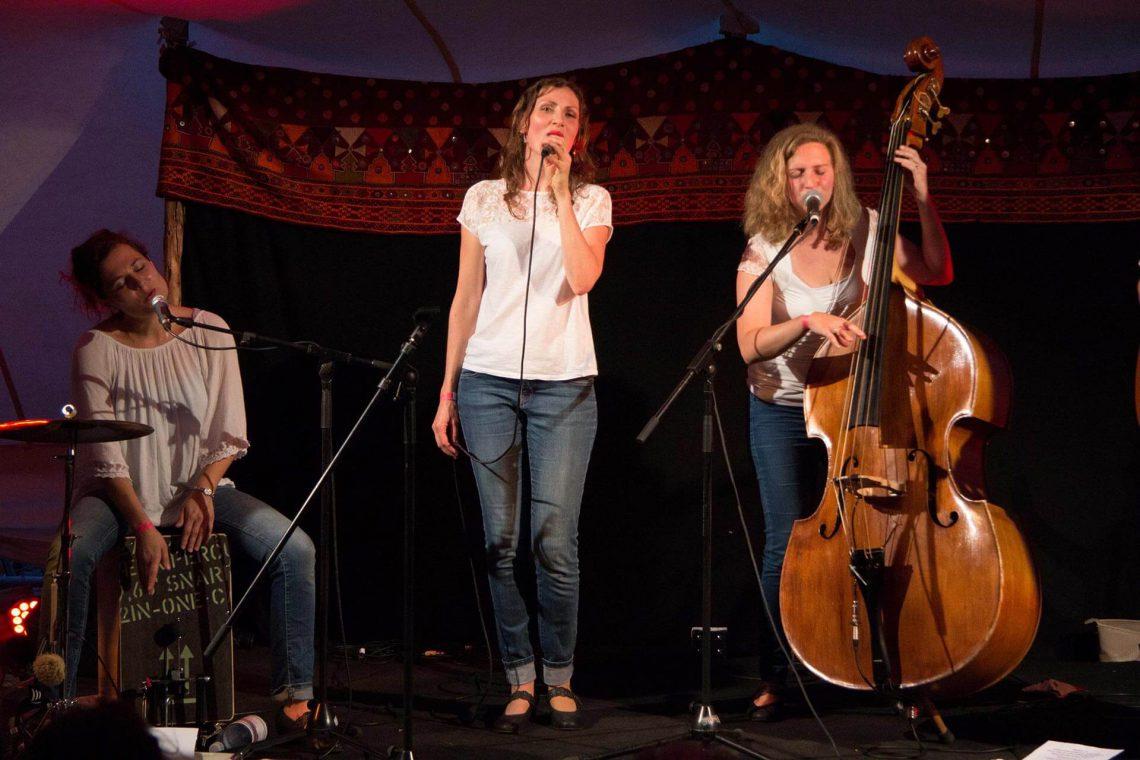 Evas Apfel Trio