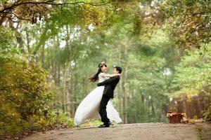 Hochzeitsband Evas Apfel