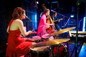 JazzBand und Acoustic Pop . Für Empfang, Dinner, Firmenevent- instrumental oder mit Gesang-