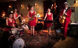 Retro Jazzband